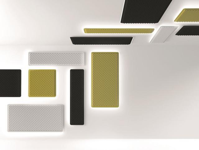 "What are the functions of ""Panel design"" in interior decoration besides beauty?"